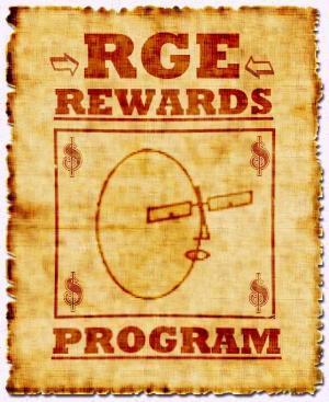 RGE Rewards Program banner