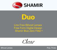 Shamir Duo Clear