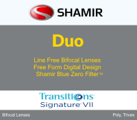 Shamir Duo Transitions Signature 7