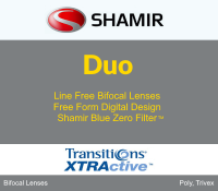 Shamir Duo Transitions EXTRActive