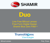 Shamir Duo Transitions Vantage