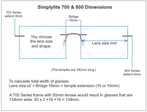 SL Dimensions