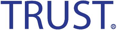 Trust 2018 logo