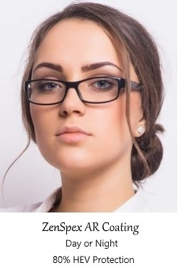 ZenSpex AR model