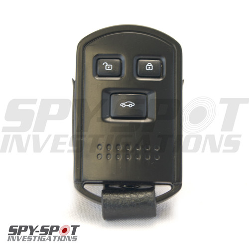 HD Keychain Video Camera with Nightvision