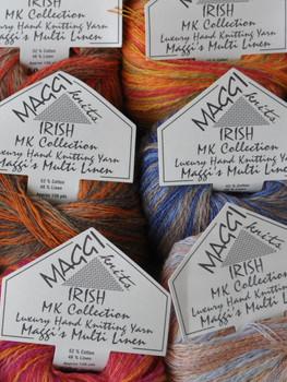 Maggi's Multi Linen