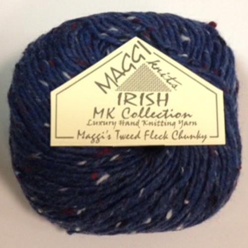 Maggi's Tweed Fleck Chunky
