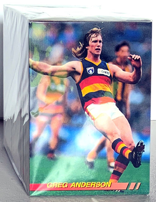 1994 AFL SELECT 200 CARD BASE SET