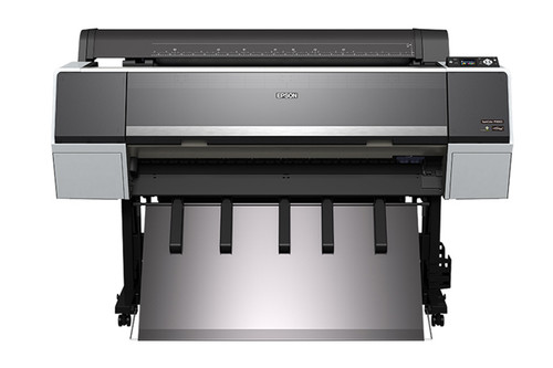 Epson SureColor P9000 Standard Edition Printer.