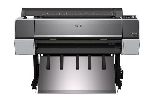 "Epson SureColor P9000-44"" Commercial Edition Printer."