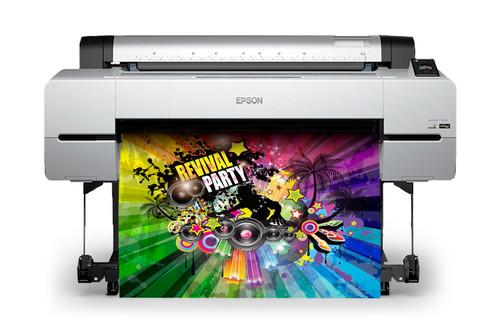 Epson SureColor P10000 44 inch Production Edition Printer