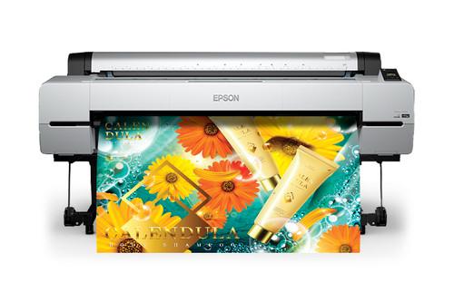 Epson SureColor P20000 64 inch Standard Edition Printer