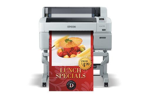 Epson SureColor T3270 Single Roll Printer