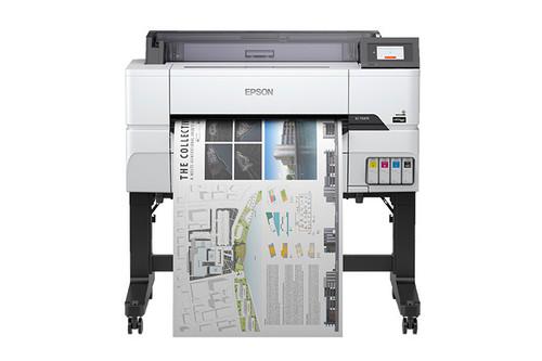 Epson SureColor T3475 Single Roll Printer