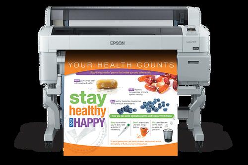 Epson SureColor T5270 Single Roll Printer
