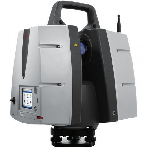 Leica P50 ScanStation    --  lease   2,304.14 per mo.