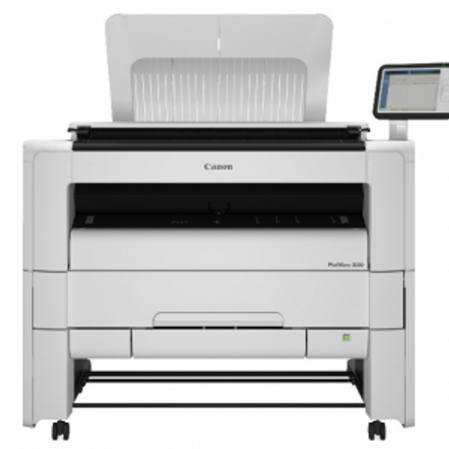 Canon Plotwave 3500 Printer Only.