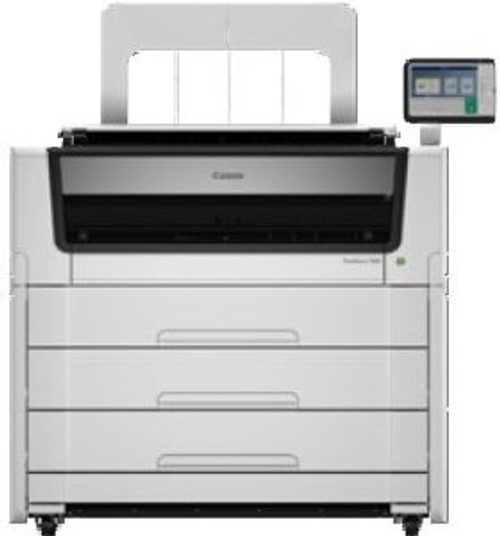 Canon Plotwave 7500 MFP. 4 Roll or 6 Roll.
