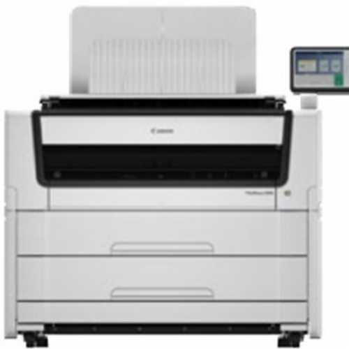 Canon Plotwave 5500 MFP. 2 Roll or 4 Roll