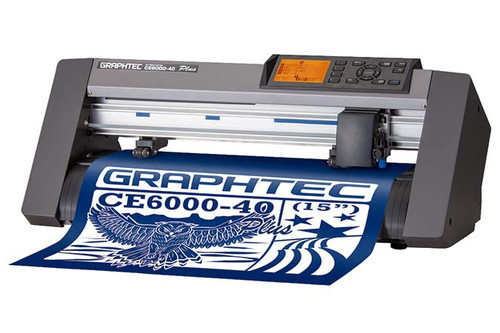 """Canon Graphtec Contour Cutter 24"""" without stand"""