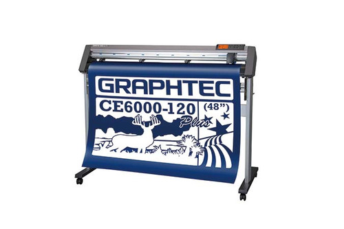 """Canon Graphtec Contour Cutter 48"""" With Stand"""
