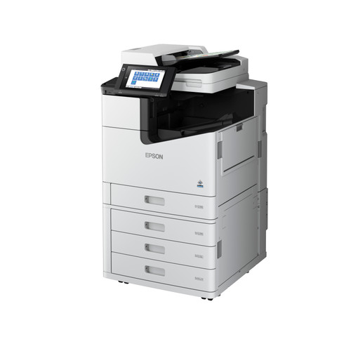 Epson WorkForce Enterprise WF-C20750 Color MFP lease for as low as 192.36 per mo.