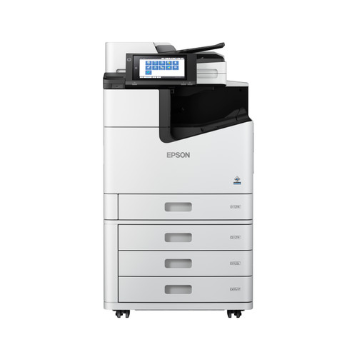 Epson WorkForce Enterprise WF-C20600 Color MFP lease for as low as 169.45 per mo