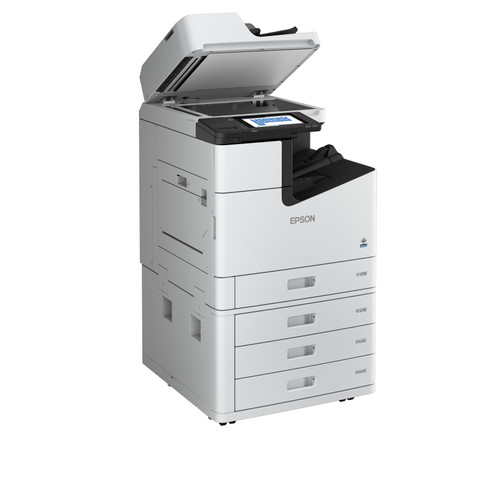 Epson WorkForce Enterprise WF-M20600 Color Multifunction Printer