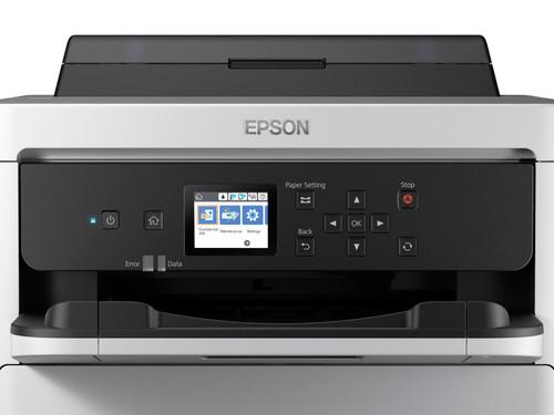 Epson  WorkForce Pro WF-C529R