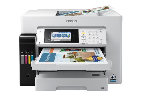 Epson WorkForce ST-C8000