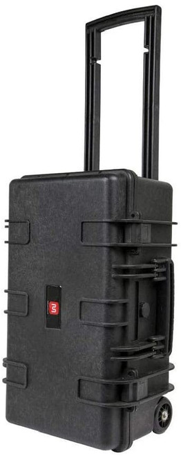 BLK 360 Hard Case With GPS tracking  1 year service