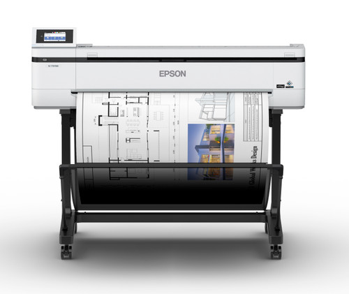 """SureColor T5170M 36"""" Wireless MFP Lease for as low as  $98 per mo"""