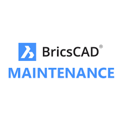 BricsCAD Maintenance ----  From $140.00 per year