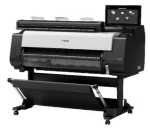 imagePROGRAF TX-4100 MFP T36. Lease for as low as 208.95 per mo