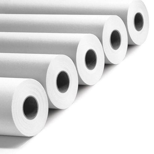 """Oce 34""""x500' 20lb Engineering Paper - 2 rolls/box"""