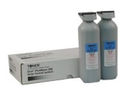 Plotwave 300/350 OCE Compatible Toner - 2 bottles/case