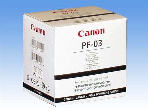 Print Head - Canon IPF 500/600/700 - PF-03