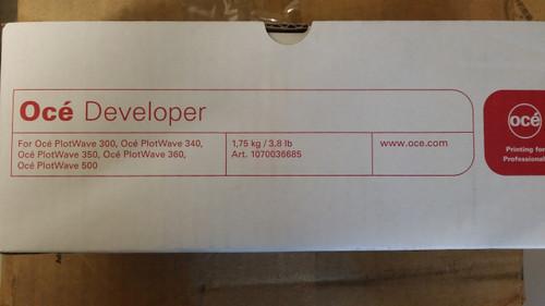 Oce Plotwave 300 Developer