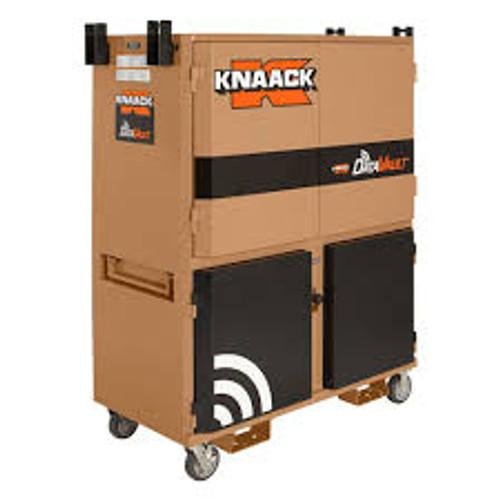 KNAACK DataVault 118-02 ---  Lease ME 178.26 per month
