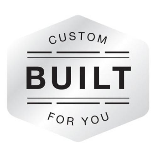 Custom  3D Scan Service Program  (Let us do it)