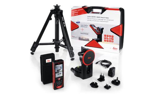 Leica DISTO D810 Touch Pro Kit