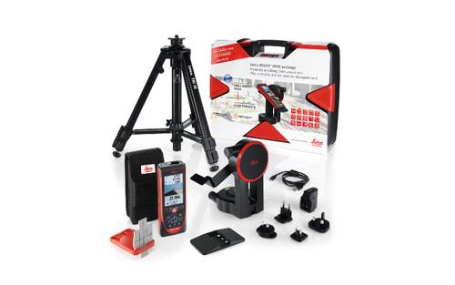 Leica DISTO S910 Pro Kit