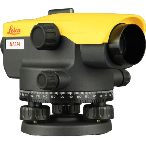 Leica NA324 Automatic Level