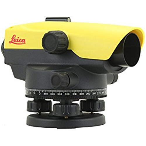 Leica NA524 Automatic Optical Level
