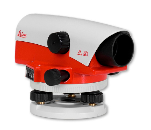 Leica NA720 Automatic Optical Level