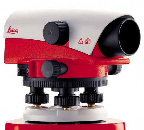 Leica NA728 Automatic Optical Level