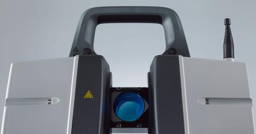 Leica ScanStation P40 lease 1,967.35 per mo