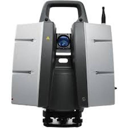 Leica ScanStation P30 lease $1,690 per mo
