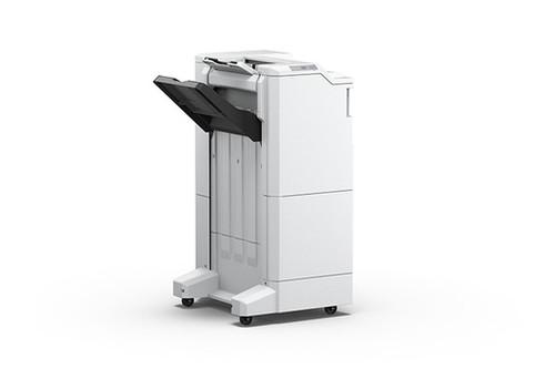 Epson C20/C17 Optional Finisher.
