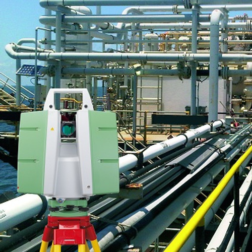 A-E-C Rental - Plant HDS Package $2,800 2 Days / $3,800 Week / $10,800 Month